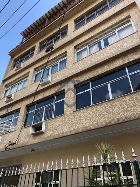 27 - Apartamento para alugar Rua Aquidabã,Méier, Méier e Adjacências,Rio de Janeiro - R$ 900 - 6874 - 28