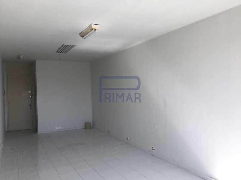 01 - Sala Comercial 30m² para alugar Rua Arquias Cordeiro,Méier, Méier e Adjacências,Rio de Janeiro - R$ 650 - 1088 - 1