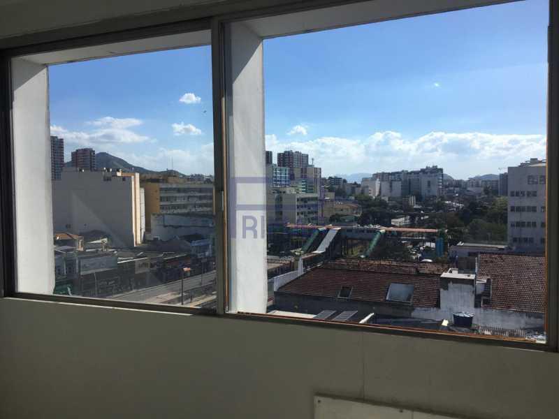02 - Sala Comercial 30m² para alugar Rua Arquias Cordeiro,Méier, Méier e Adjacências,Rio de Janeiro - R$ 650 - 1088 - 3
