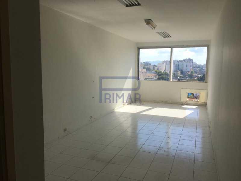 05 - Sala Comercial 30m² para alugar Rua Arquias Cordeiro,Méier, Méier e Adjacências,Rio de Janeiro - R$ 650 - 1088 - 6