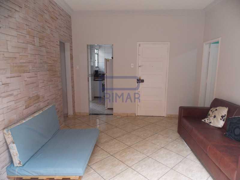 02-DSCN0019 - Apartamento à venda Rua Rosa Saião,Gamboa, Rio de Janeiro - R$ 270.000 - MEAP20550 - 1