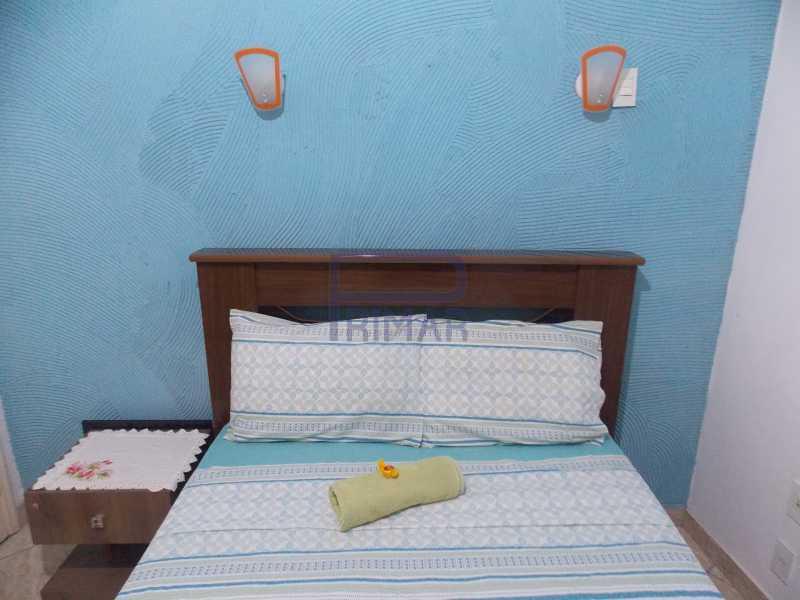 04-DSCN0006 - Apartamento à venda Rua Rosa Saião,Gamboa, Rio de Janeiro - R$ 270.000 - MEAP20550 - 6