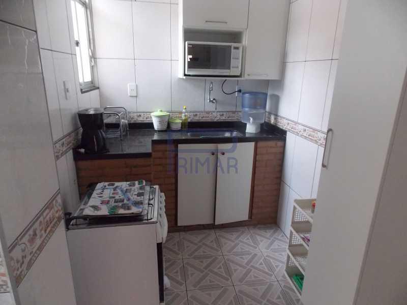 08-DSCN0013 - Apartamento à venda Rua Rosa Saião,Gamboa, Rio de Janeiro - R$ 270.000 - MEAP20550 - 9