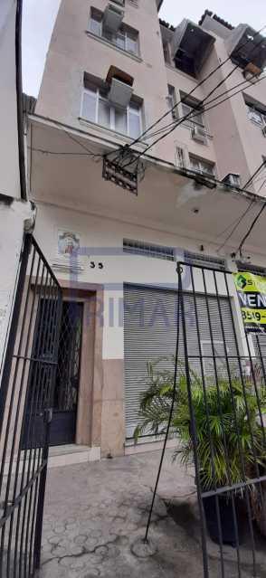 WhatsApp Image 2020-04-13 at 1 - Apartamento à venda Rua Alan Kardec,Engenho Novo, Méier e Adjacências,Rio de Janeiro - R$ 190.000 - MEAP20562 - 1