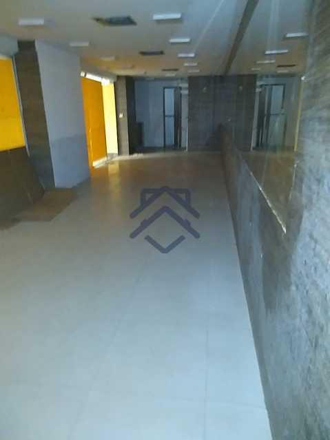 3 - Loja 78m² para alugar Rua Maria Angélica,Lagoa, Zona Sul,Rio de Janeiro - R$ 2.500 - 3421 - 4