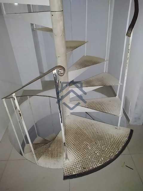 4 - Loja 78m² para alugar Rua Maria Angélica,Lagoa, Zona Sul,Rio de Janeiro - R$ 2.500 - 3421 - 5