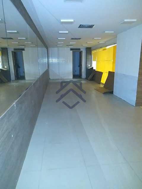 1 - Loja 78m² para alugar Rua Maria Angélica,Lagoa, Zona Sul,Rio de Janeiro - R$ 2.500 - 3421 - 1