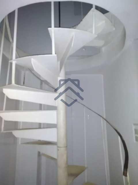 5 - Loja 78m² para alugar Rua Maria Angélica,Lagoa, Zona Sul,Rio de Janeiro - R$ 2.500 - 3421 - 6