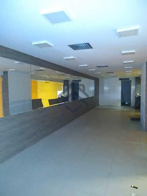 7 - Loja 78m² para alugar Rua Maria Angélica,Lagoa, Zona Sul,Rio de Janeiro - R$ 2.500 - 3421 - 8