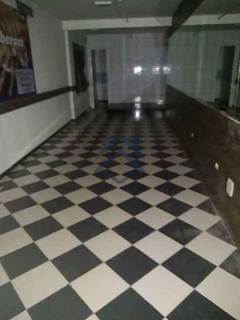 8 - Loja 78m² para alugar Rua Maria Angélica,Lagoa, Zona Sul,Rio de Janeiro - R$ 2.500 - 3421 - 9
