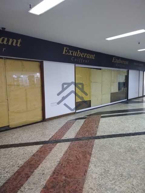 9 - Loja 78m² para alugar Rua Maria Angélica,Lagoa, Zona Sul,Rio de Janeiro - R$ 2.500 - 3421 - 10