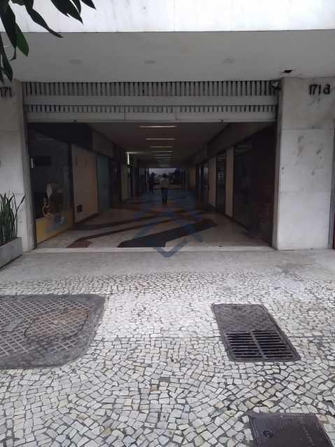 12 - Loja 78m² para alugar Rua Maria Angélica,Lagoa, Zona Sul,Rio de Janeiro - R$ 2.500 - 3421 - 13