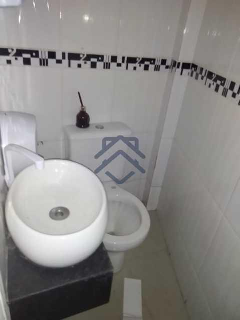 6 - Loja 76m² para alugar Rua Maria Angélica,Lagoa, Zona Sul,Rio de Janeiro - R$ 2.500 - 3422 - 7