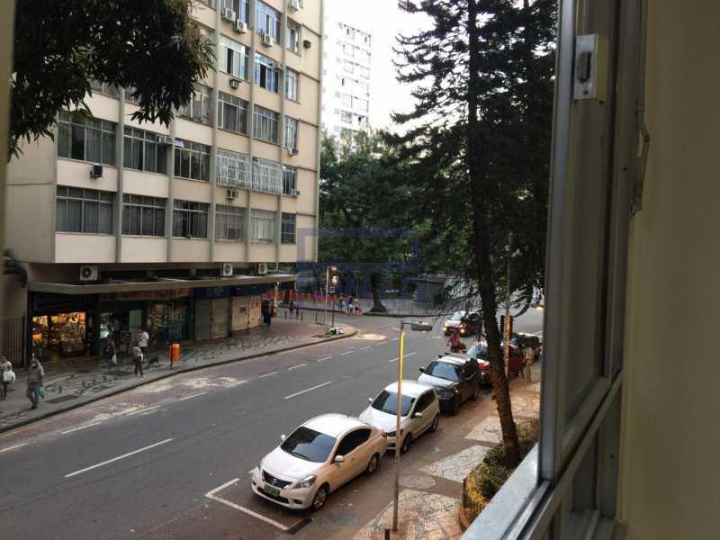 19 - Apartamento para venda e aluguel Rua Marquês de Abrantes,Flamengo, Zona Sul,Rio de Janeiro - R$ 800.000 - MEAP20578 - 20