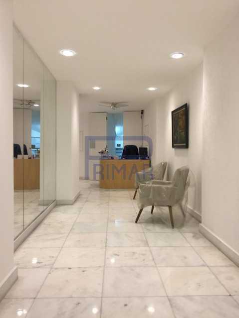 20 - Apartamento para venda e aluguel Rua Marquês de Abrantes,Flamengo, Zona Sul,Rio de Janeiro - R$ 800.000 - MEAP20578 - 21