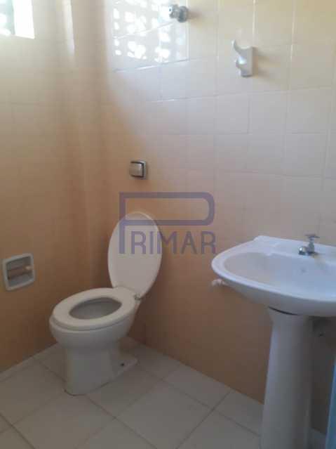 banheiro - Sala Comercial 40m² para alugar Anil, Jacarepaguá,Rio de Janeiro - R$ 900 - 1421 - 8