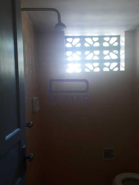 banheiro - Sala Comercial 40m² para alugar Anil, Jacarepaguá,Rio de Janeiro - R$ 900 - 1421 - 10