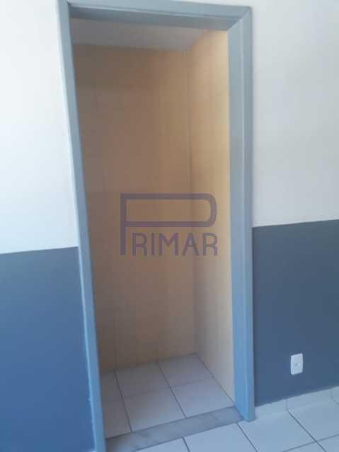 entrada - Sala Comercial 40m² para alugar Anil, Jacarepaguá,Rio de Janeiro - R$ 900 - 1421 - 3