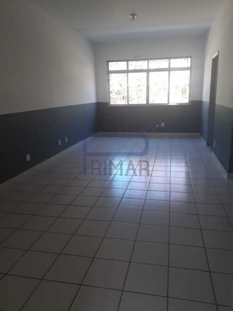 sala - Sala Comercial 40m² para alugar Anil, Jacarepaguá,Rio de Janeiro - R$ 900 - 1421 - 4