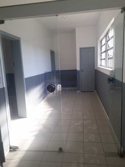 area comum 3. - Sala Comercial 40m² para alugar Anil, Jacarepaguá,Rio de Janeiro - R$ 900 - 1422 - 9