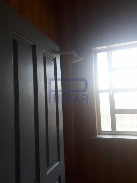 banheiro 3 - Sala Comercial 40m² para alugar Anil, Jacarepaguá,Rio de Janeiro - R$ 900 - 1422 - 7