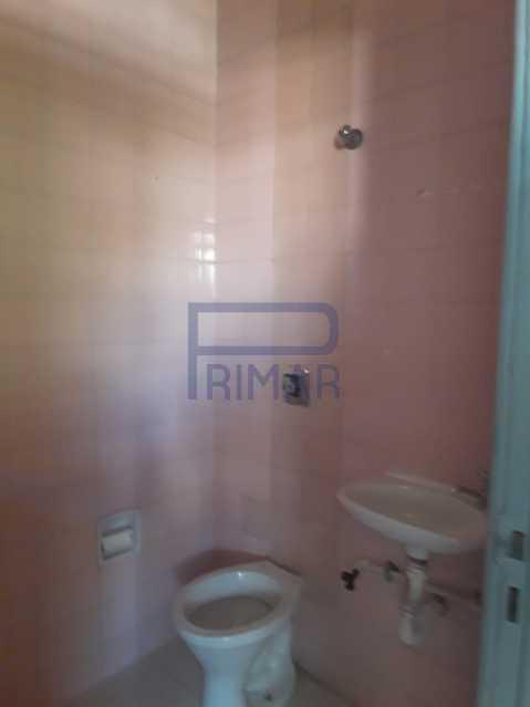 banheiro - Sala Comercial 40m² para alugar Anil, Jacarepaguá,Rio de Janeiro - R$ 900 - 1423 - 8