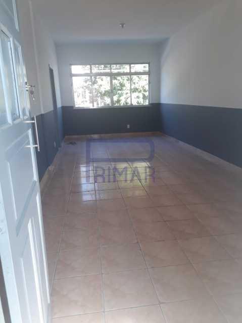 sala - Sala Comercial 40m² para alugar Anil, Jacarepaguá,Rio de Janeiro - R$ 900 - 1423 - 3