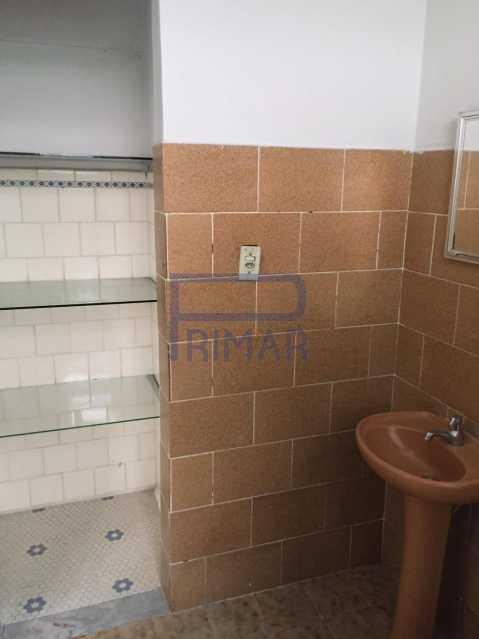 banheiro. - Apartamento 2 quartos para alugar Lins de Vasconcelos, Rio de Janeiro - R$ 1.000 - 364 - 15