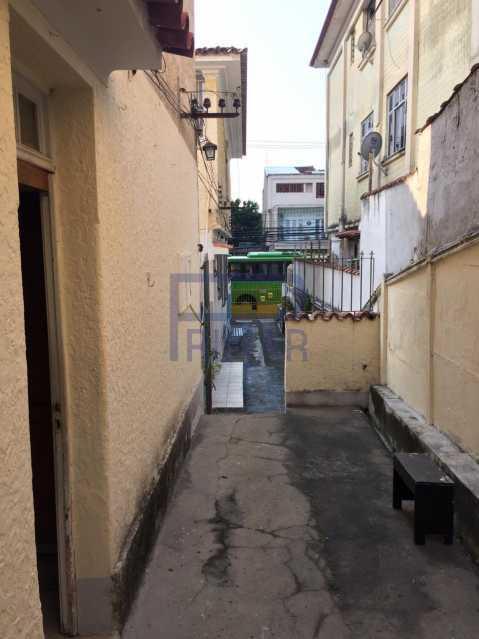 corredentrada 2. - Apartamento 2 quartos para alugar Lins de Vasconcelos, Rio de Janeiro - R$ 1.000 - 364 - 5