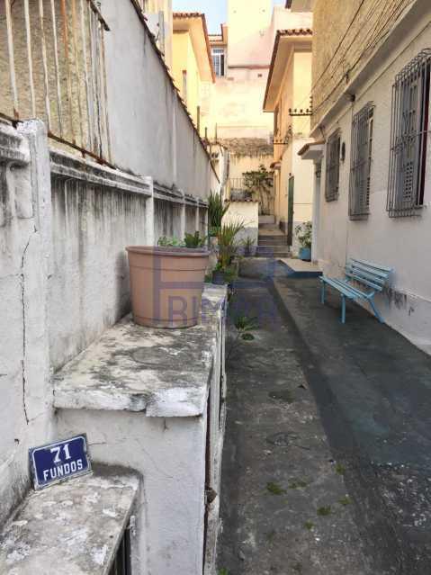 corredentrada. - Apartamento 2 quartos para alugar Lins de Vasconcelos, Rio de Janeiro - R$ 1.000 - 364 - 4