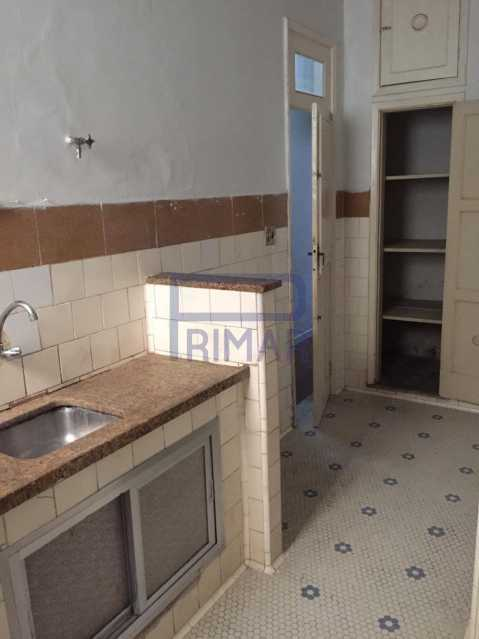 cozinha 2. - Apartamento 2 quartos para alugar Lins de Vasconcelos, Rio de Janeiro - R$ 1.000 - 364 - 16