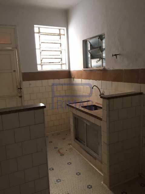 cozinha. - Apartamento 2 quartos para alugar Lins de Vasconcelos, Rio de Janeiro - R$ 1.000 - 364 - 17