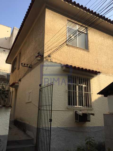 fachada. - Apartamento 2 quartos para alugar Lins de Vasconcelos, Rio de Janeiro - R$ 1.000 - 364 - 1