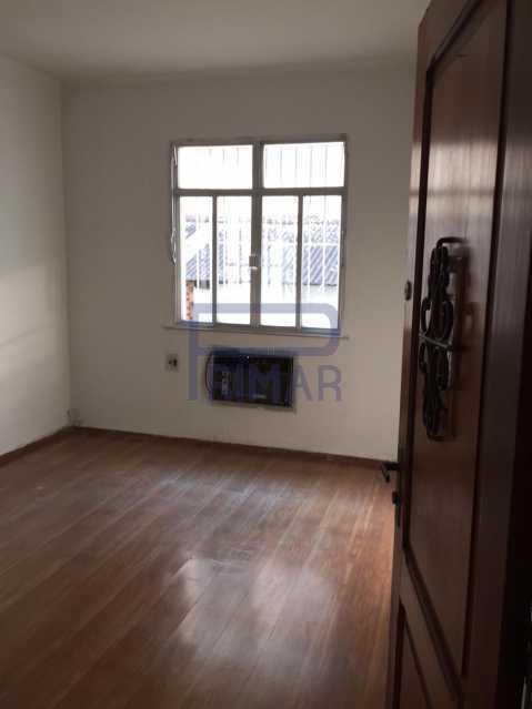 sala 3. - Apartamento 2 quartos para alugar Lins de Vasconcelos, Rio de Janeiro - R$ 1.000 - 364 - 6