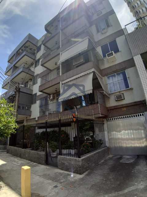 1 - Apartamento 2 quartos para alugar Cachambi, Méier e Adjacências,Rio de Janeiro - R$ 1.300 - TJAP844 - 1