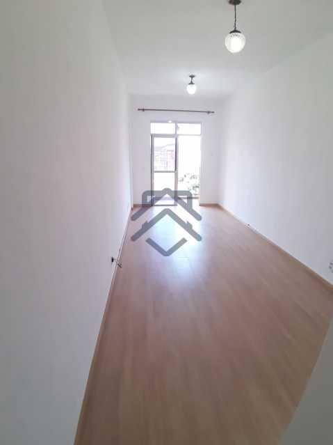 WhatsApp Image 2021-01-25 at 1 - Apartamento 2 quartos para alugar Cachambi, Méier e Adjacências,Rio de Janeiro - R$ 1.100 - TJAP844 - 1