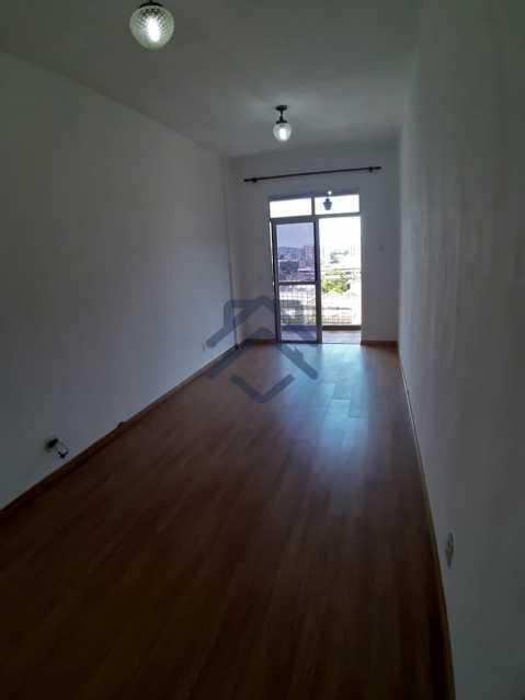 WhatsApp Image 2021-01-25 at 1 - Apartamento 2 quartos para alugar Cachambi, Méier e Adjacências,Rio de Janeiro - R$ 1.100 - TJAP844 - 3