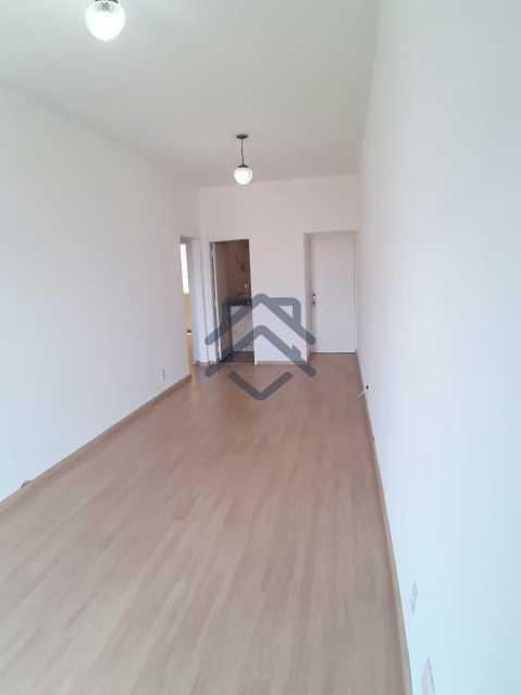 WhatsApp Image 2021-01-25 at 1 - Apartamento 2 quartos para alugar Cachambi, Méier e Adjacências,Rio de Janeiro - R$ 1.100 - TJAP844 - 4