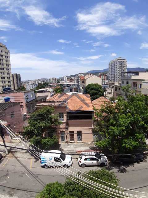 WhatsApp Image 2021-01-25 at 1 - Apartamento 2 quartos para alugar Cachambi, Méier e Adjacências,Rio de Janeiro - R$ 1.100 - TJAP844 - 6