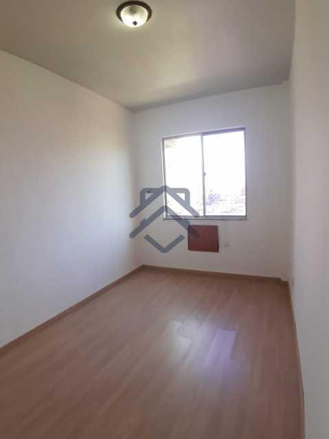 WhatsApp Image 2021-01-25 at 1 - Apartamento 2 quartos para alugar Cachambi, Méier e Adjacências,Rio de Janeiro - R$ 1.100 - TJAP844 - 8