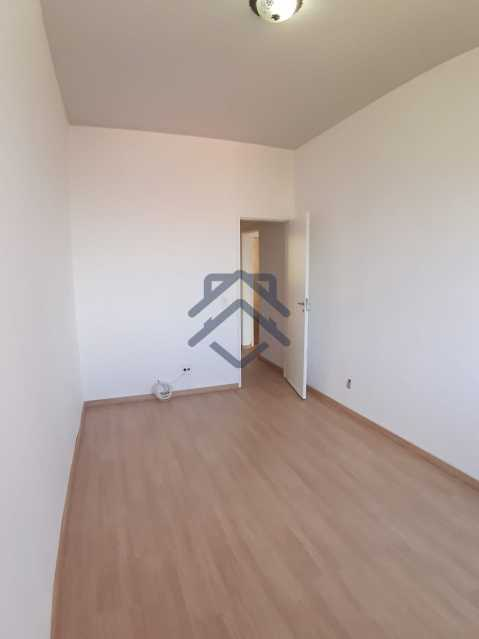 WhatsApp Image 2021-01-25 at 1 - Apartamento 2 quartos para alugar Cachambi, Méier e Adjacências,Rio de Janeiro - R$ 1.100 - TJAP844 - 9