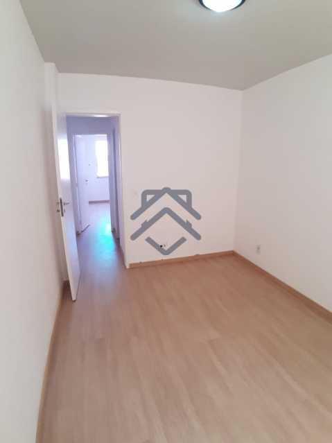 WhatsApp Image 2021-01-25 at 1 - Apartamento 2 quartos para alugar Cachambi, Méier e Adjacências,Rio de Janeiro - R$ 1.100 - TJAP844 - 14