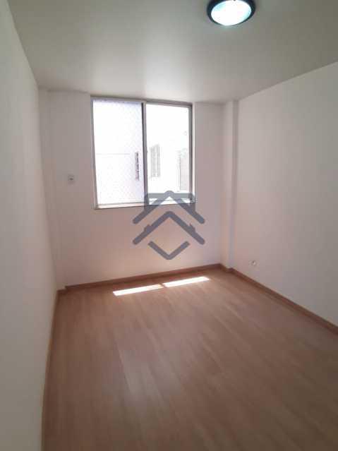 WhatsApp Image 2021-01-25 at 1 - Apartamento 2 quartos para alugar Cachambi, Méier e Adjacências,Rio de Janeiro - R$ 1.100 - TJAP844 - 16