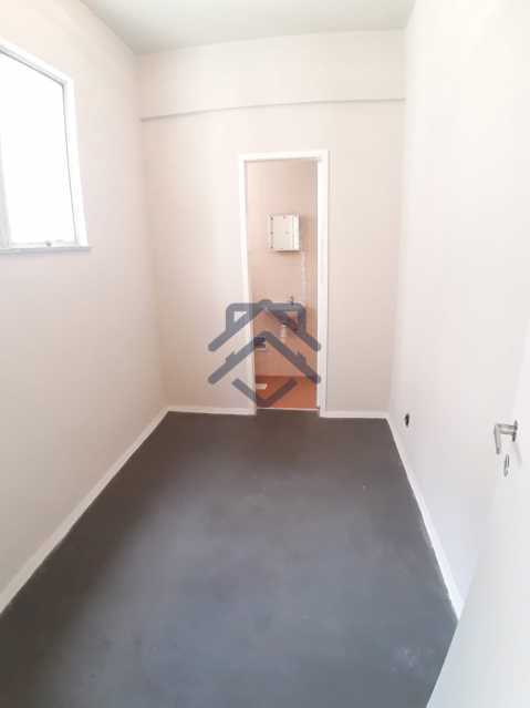 WhatsApp Image 2021-01-25 at 1 - Apartamento 2 quartos para alugar Cachambi, Méier e Adjacências,Rio de Janeiro - R$ 1.100 - TJAP844 - 22