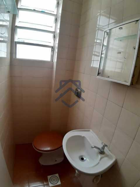 WhatsApp Image 2021-01-25 at 1 - Apartamento 2 quartos para alugar Cachambi, Méier e Adjacências,Rio de Janeiro - R$ 1.100 - TJAP844 - 26
