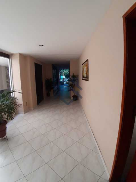WhatsApp Image 2021-01-25 at 1 - Apartamento 2 quartos para alugar Cachambi, Méier e Adjacências,Rio de Janeiro - R$ 1.100 - TJAP844 - 27