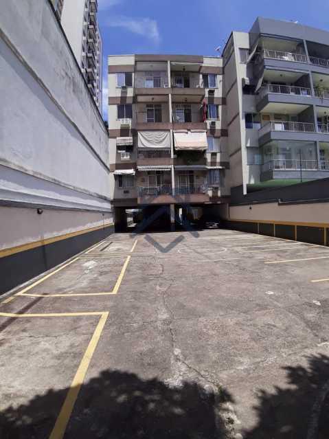 WhatsApp Image 2021-01-25 at 1 - Apartamento 2 quartos para alugar Cachambi, Méier e Adjacências,Rio de Janeiro - R$ 1.100 - TJAP844 - 28