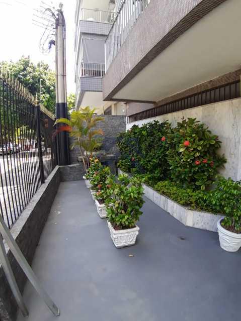 WhatsApp Image 2021-01-25 at 1 - Apartamento 2 quartos para alugar Cachambi, Méier e Adjacências,Rio de Janeiro - R$ 1.100 - TJAP844 - 29
