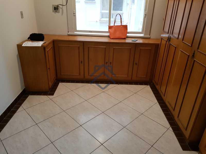 8BA5046FB1917AEFA77D4524932EB9 - Kitnet/Conjugado 28m² para alugar Rua Camaragibe,Tijuca, Rio de Janeiro - R$ 950 - TJAP407 - 3