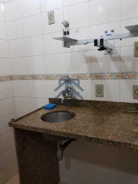 168C96695F14E05FC4EAC1830D4F3B - Kitnet/Conjugado 28m² para alugar Rua Camaragibe,Tijuca, Rio de Janeiro - R$ 950 - TJAP407 - 15